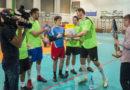 Turniej Biznes Cup 2019 o Puchar Wójta Gminy Luzino za nami
