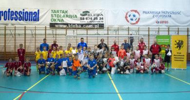 W Luzinie zainaugurował tegoroczny Kaszub Cup