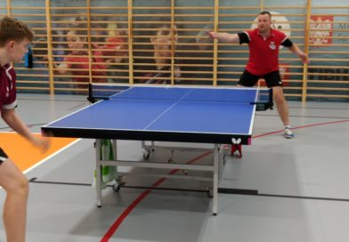 GOSRiT LUZINO wygrywa w meczu o Mistrzostwo lV ligi Pomorskiej
