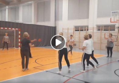 Aktywnie z piłką ręczną