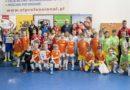 W Luzinie zagrały Nadzieje Polskiej Piłki