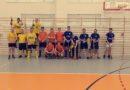 Wyrównany, towarzyski Turniej Bùczki w Luzinie