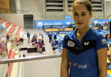 Magda Płotka wywalczyła awans do mistrzostw Polski seniorek