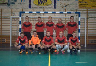 Milwino blisko wygrania Luzińskiej Ligi Sołeckiej na hali 2020