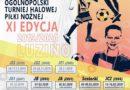 W Luzinie piłkarki powalczą o tytuł Mistrza Kaszub