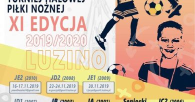 W Merida/Kaszub Cup zagrają zawodnicy rocznik 2006
