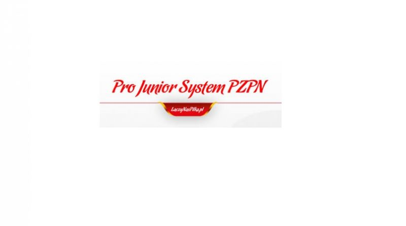 PRO JUNIOR SYSTEM. Wikęd Luzino 8 miejscu w IV lidze