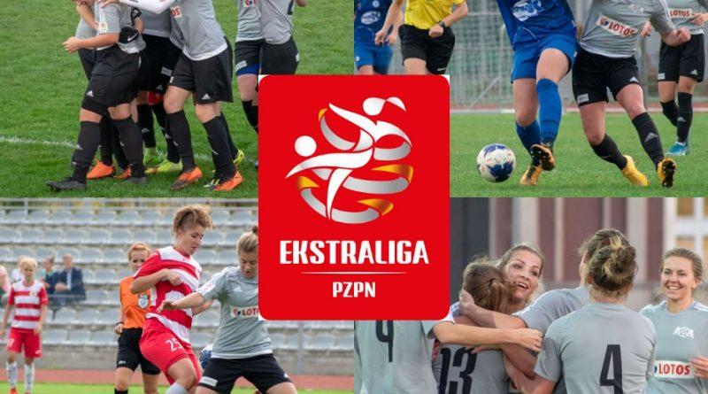 Akademia Piłkarska LG, z Magdą Kolacz w bramce awansowała do Ekstraklasy Kobiet
