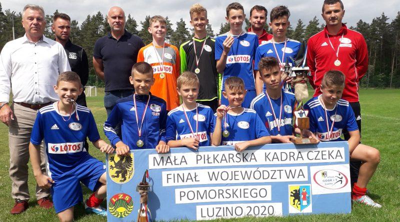 Sukces podopiecznych trenera Piotra Jasielskiego