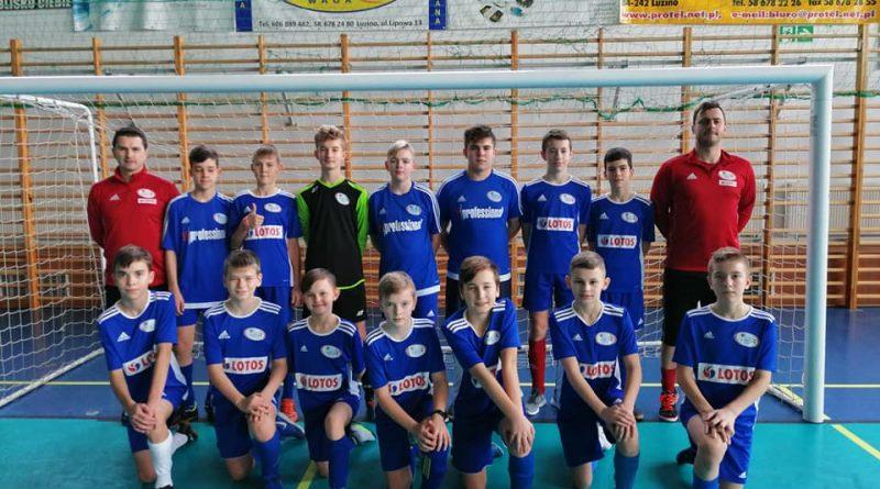 GOSRiT 2007 Luzino przygotowują się do nowego sezonu