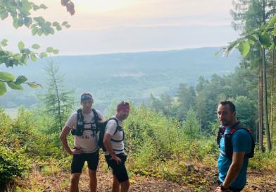 Pomerania Trail 2020. Gmina Luzino zaprasza