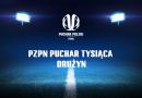Juniorzy GOSRiT Luzino i rezerwy Wikędu powalczą na własnym boisku w II rundzie Pucharu Polski