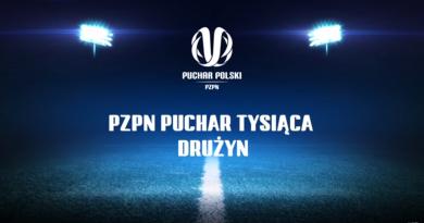 Pogromca Juniora A w Pucharze Polski zagra z IV-ligowym Wikędem
