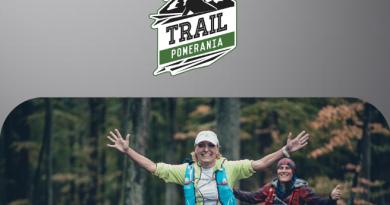 Komunikat startowy zawodów Pomerania Trail 2020 To już jutro!