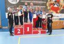 Kolejne sukcesy luzińskich kickboxerów