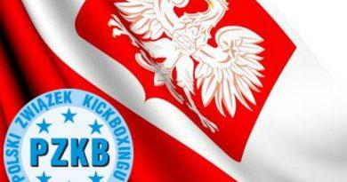 Agata Drewa oraz Sebastian Tempski powołani do dziecięcej Kadry Polski w kickboxingu!