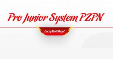 Historyczny sukces 4 ligowego Wikęd Luzino w klasyfikacji PZPN Pro Junior System
