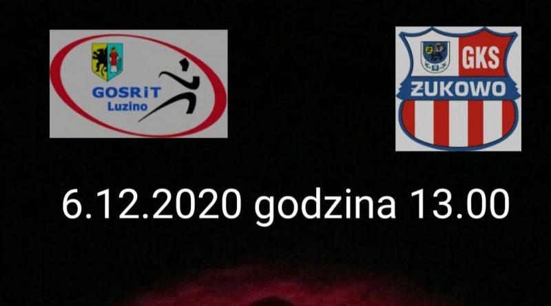 Piłkarski GOSRiT Luzino zainaugurują w rozgrywkach II Ligi Futsalu