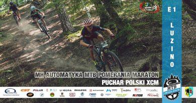 MH Automatyka MTB Pomerania Maraton. Zapraszamy do udziału