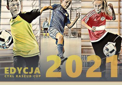 W sobotę w Luzinie zagrają Nadzieje Polskiej Piłki w Turnieju im. Marszałka Macieja Płażyńskiego