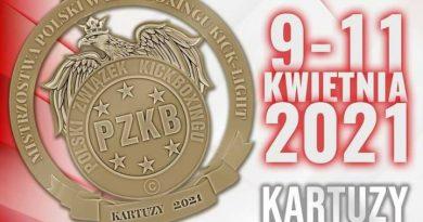 Luzińscy kickboxerzy poznali termin pierwszej imprezy mistrzowskiej